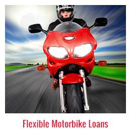 motorbike-loans