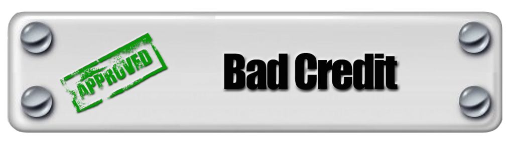 Approved Bad Credit