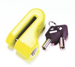 disk-brake-lock