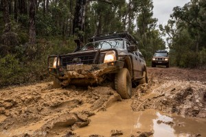 Rodeo-stuck-in-mud