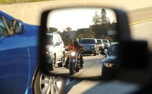 bike lane filter